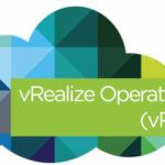 vRealize Operations Manager 8.4 Alarm and Notification